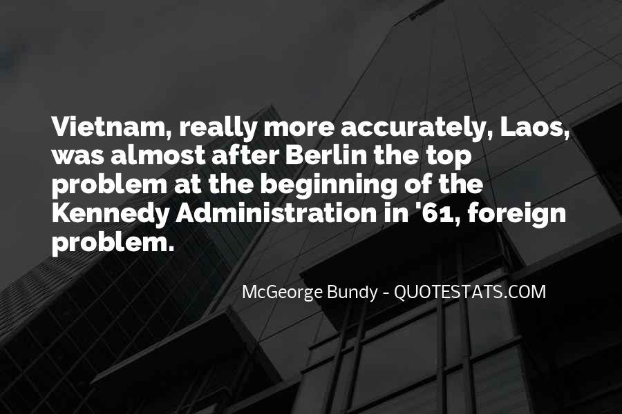 Bundy Quotes #97082