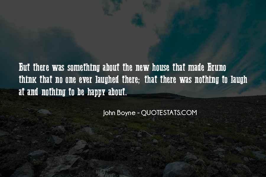 Bunny Breckinridge Quotes #1391298