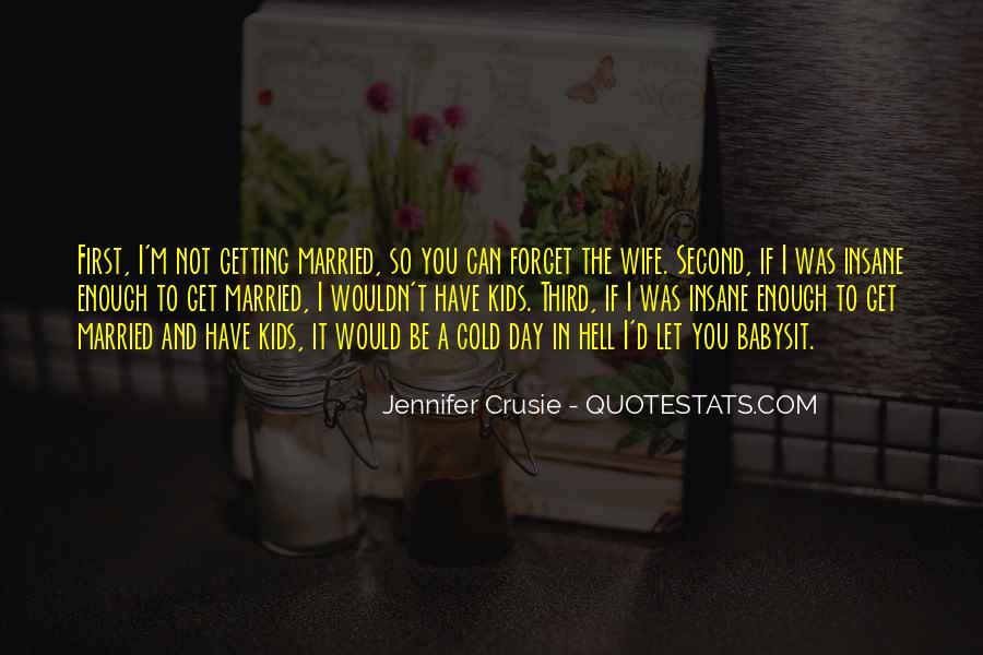 Bunny Breckinridge Quotes #984831