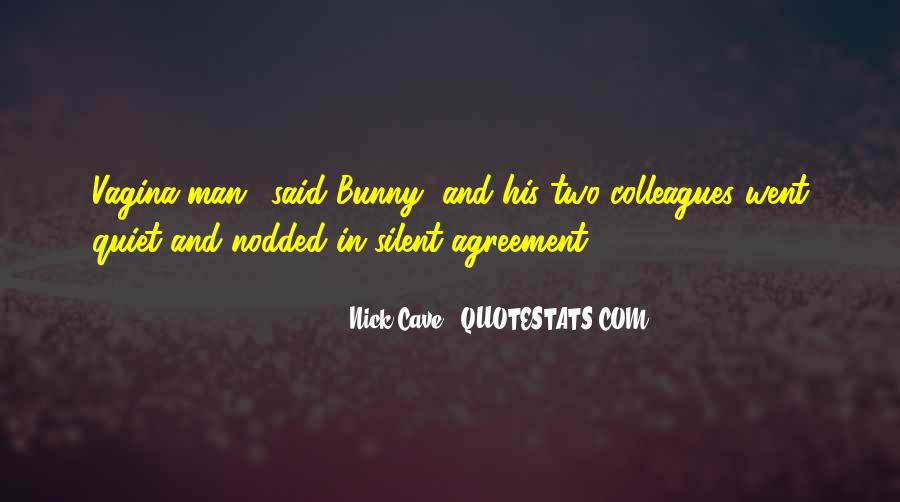 Bunny Munro Quotes #598638