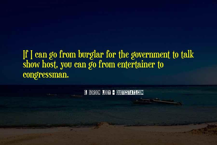Burglar Quotes #1257949