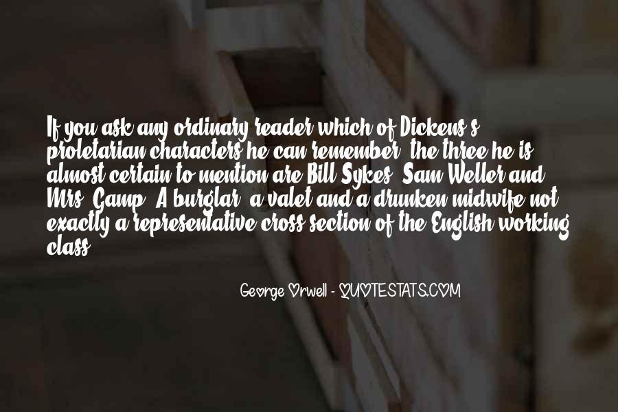 Burglar Quotes #14952