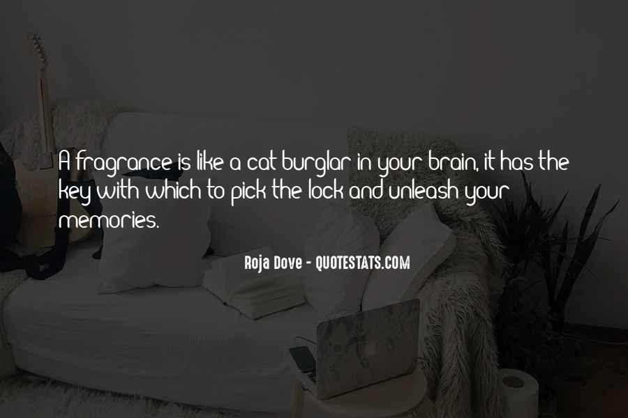 Burglar Quotes #1607484