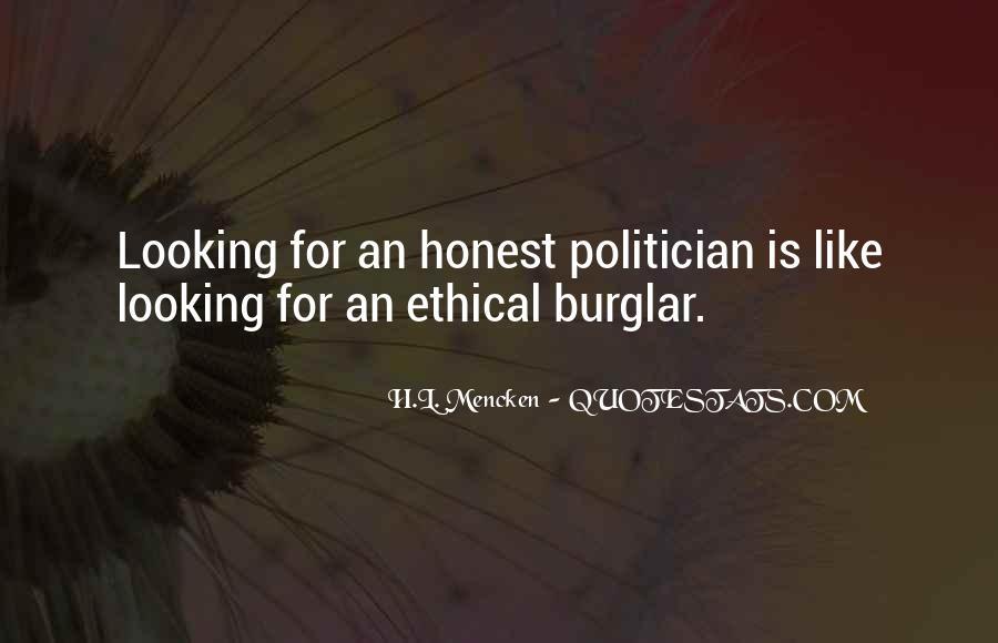 Burglar Quotes #1613066