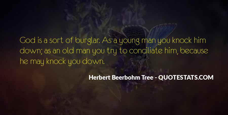 Burglar Quotes #780363