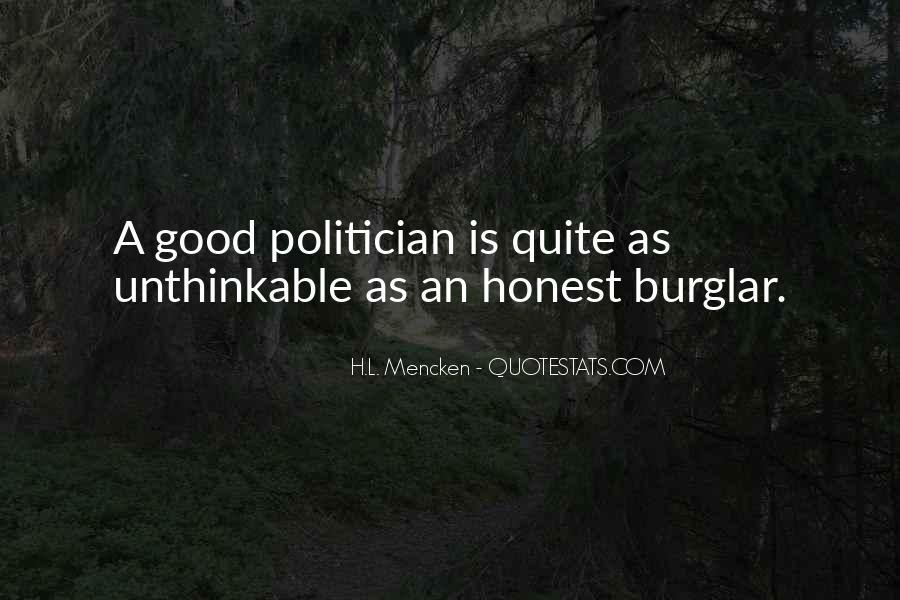 Burglar Quotes #923434