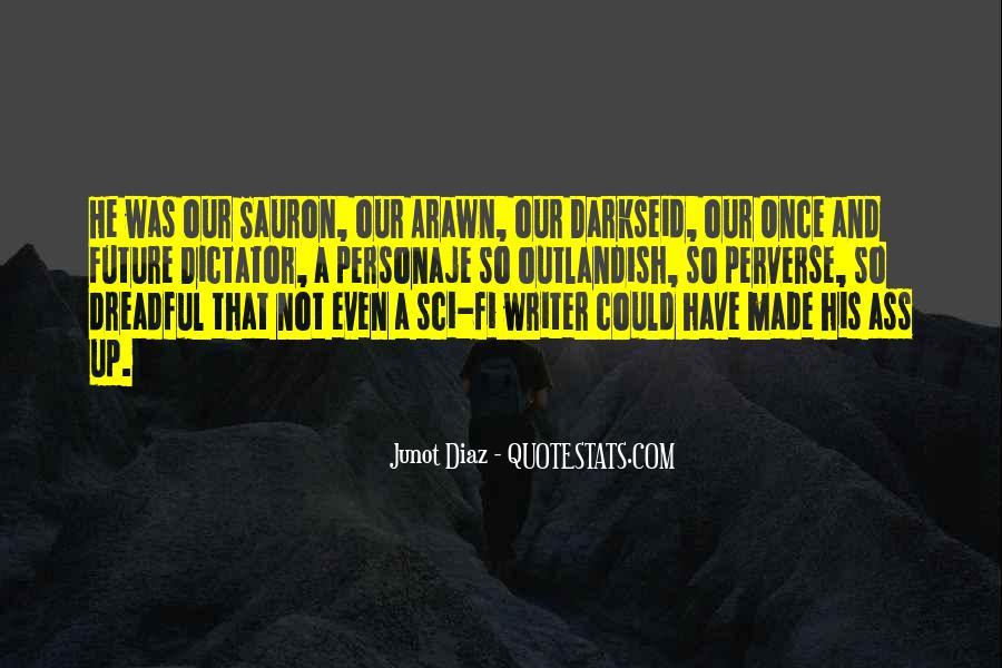 Burns Hargis Quotes #270158