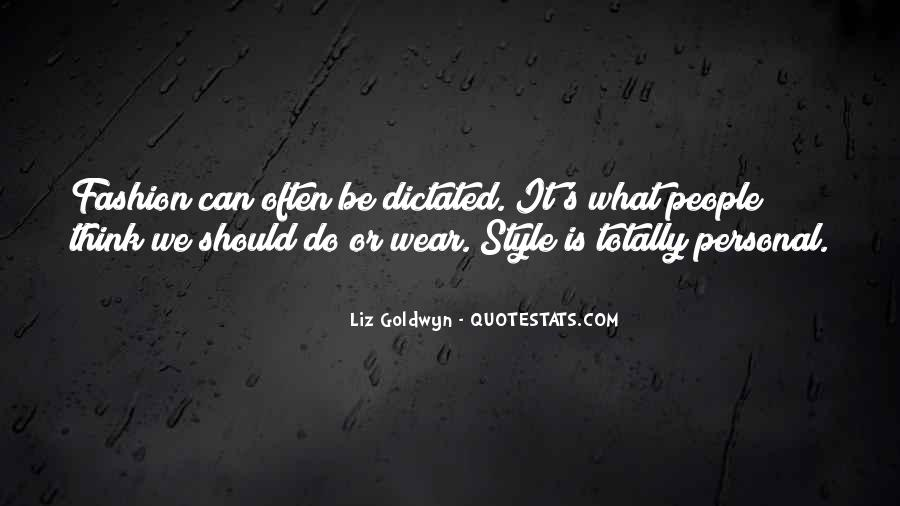 Burry Stander Quotes #1815883