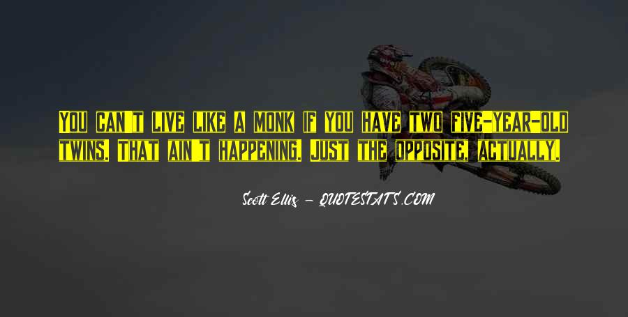Burry Stander Quotes #804242
