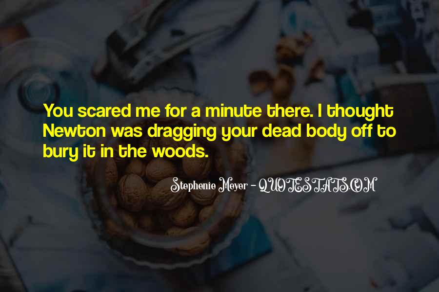 Bury Your Dead Quotes #1098985
