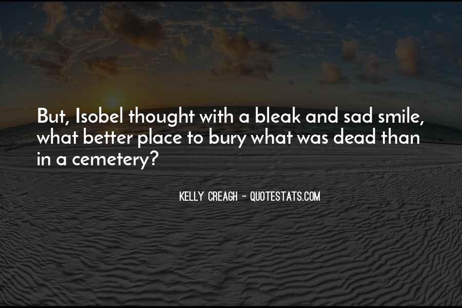 Bury Your Dead Quotes #261164