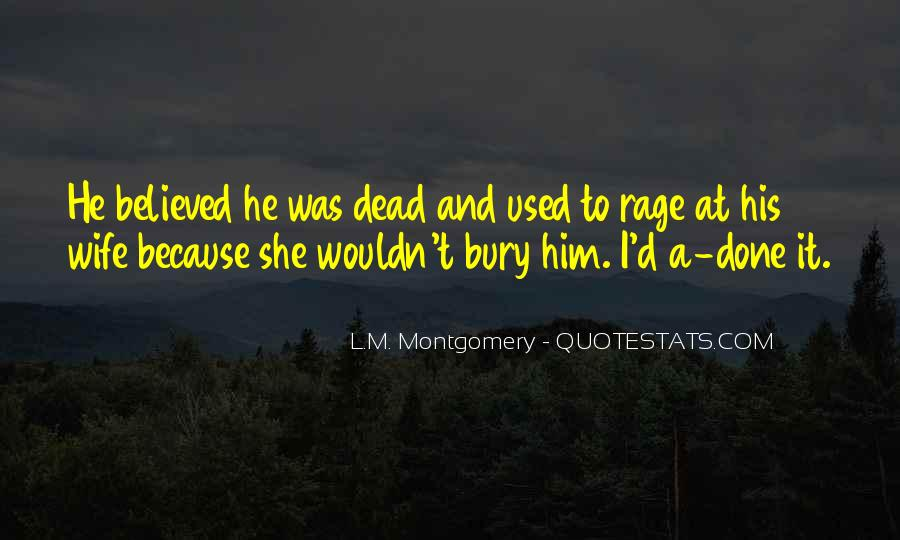 Bury Your Dead Quotes #973797
