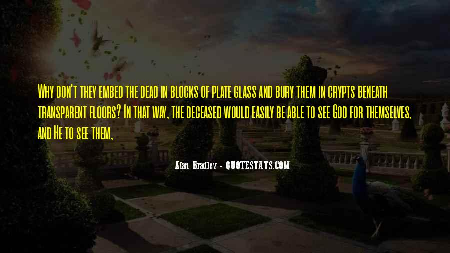 Bury Your Dead Quotes #989671