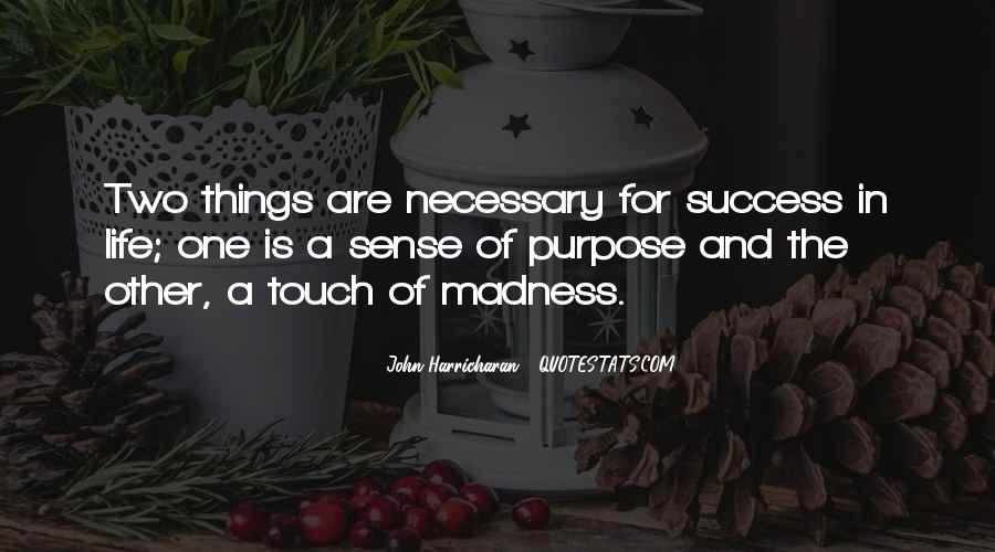 Quotes About The Sense Of Touch #1391248