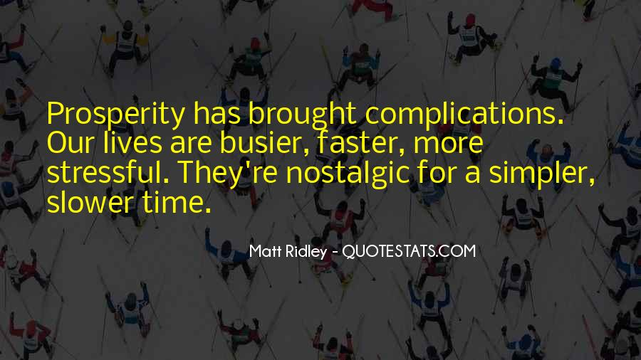 Busier Than Quotes #1011985