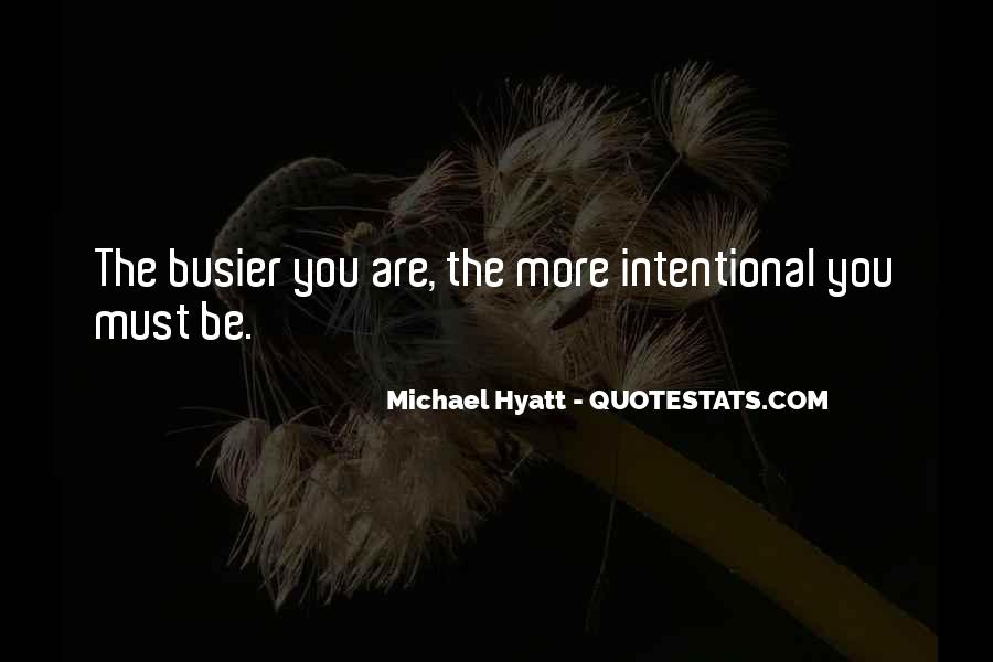 Busier Than Quotes #223522