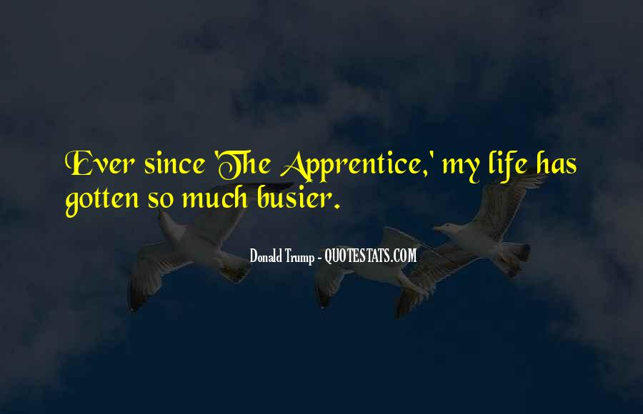 Busier Than Quotes #539021