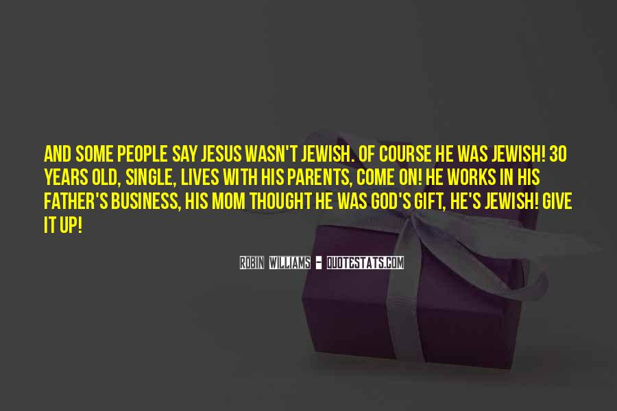 Business And God Quotes #225070