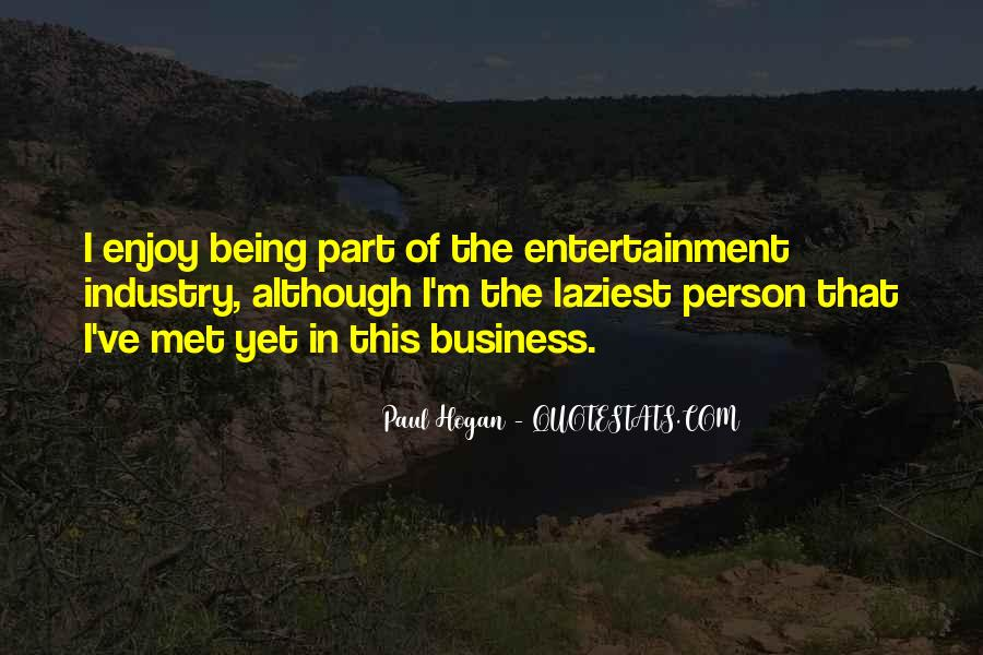 Business Mentors Quotes #1778284