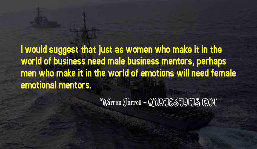 Business Mentors Quotes #197528