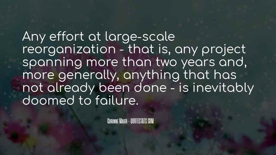 Business Reorganization Quotes #588846
