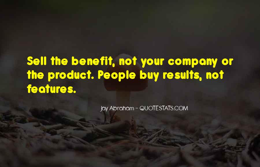 Business Results Quotes #150144