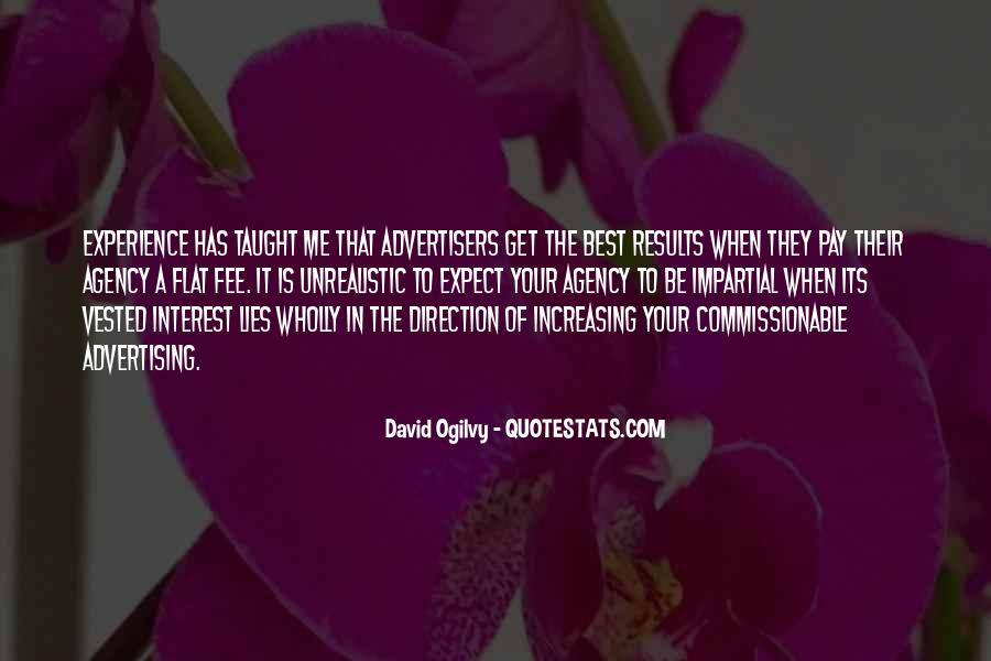 Business Results Quotes #1696321