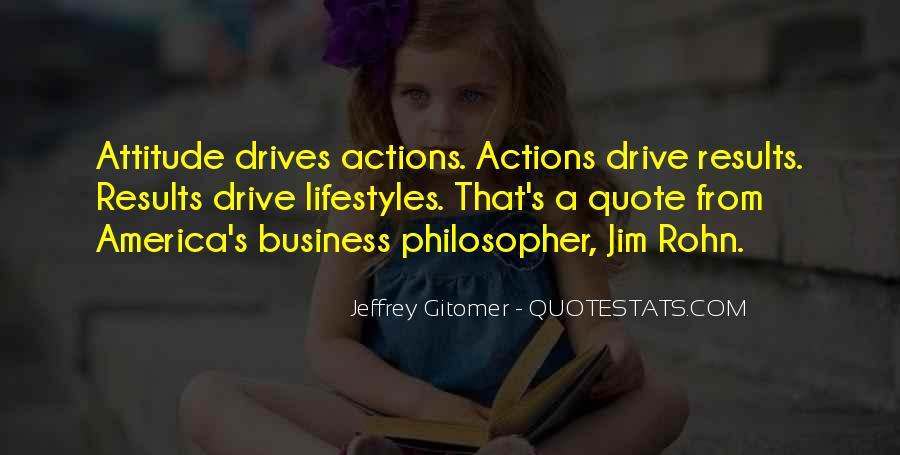 Business Results Quotes #1737108