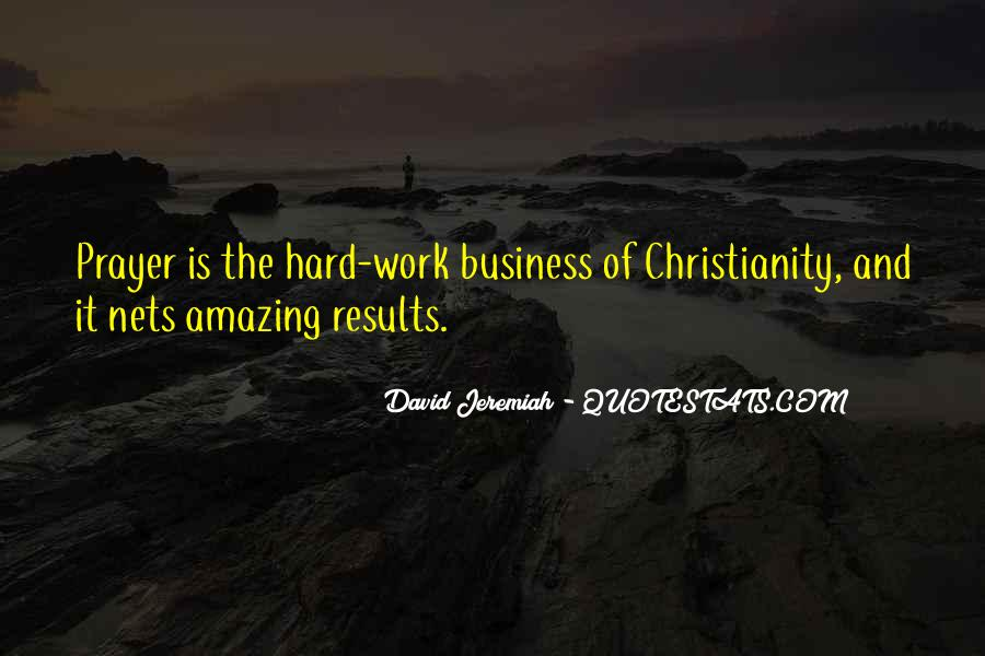 Business Results Quotes #1831404