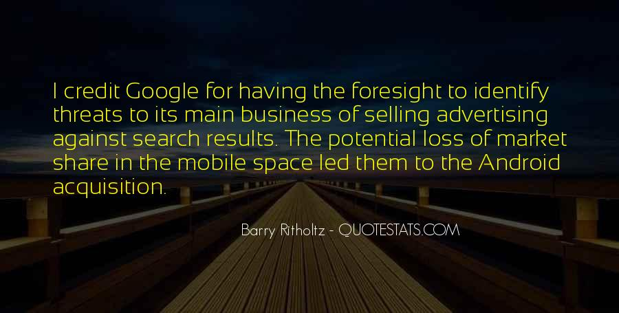 Business Results Quotes #94184