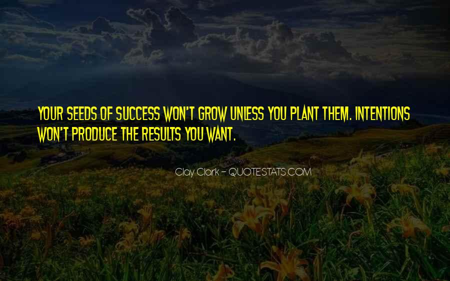 Business Results Quotes #981794