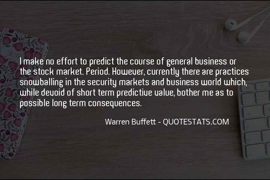 Business World Stock Quotes #1340176