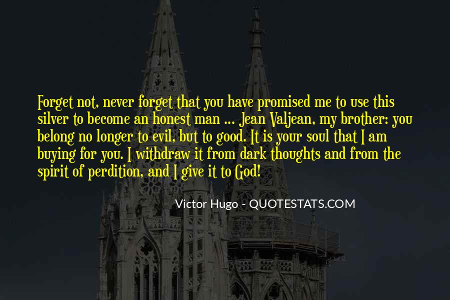 But You Promised Quotes #1429345