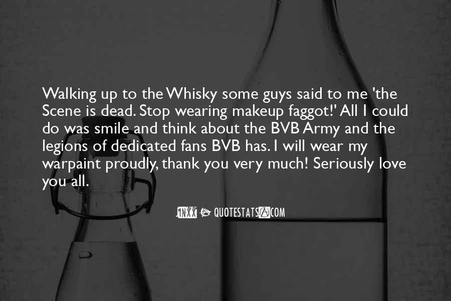Bvb Army Quotes #385231