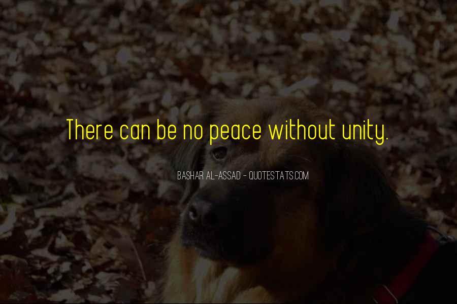 C Assad Quotes #191706