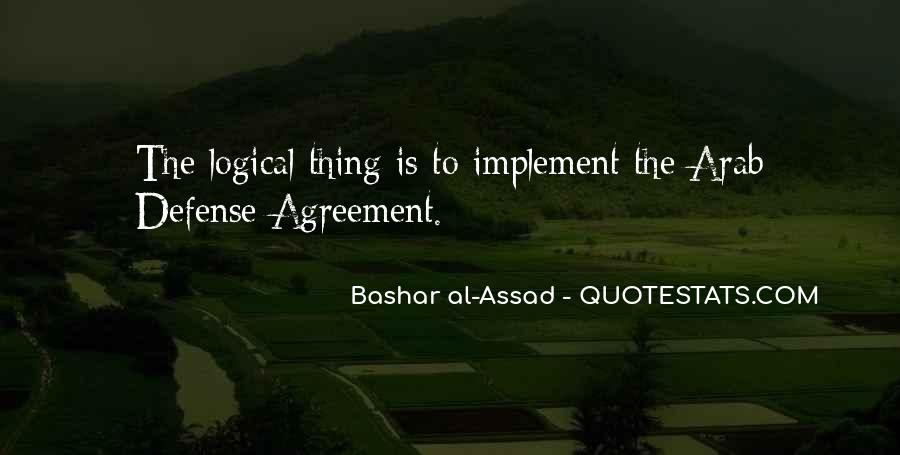 C Assad Quotes #69937