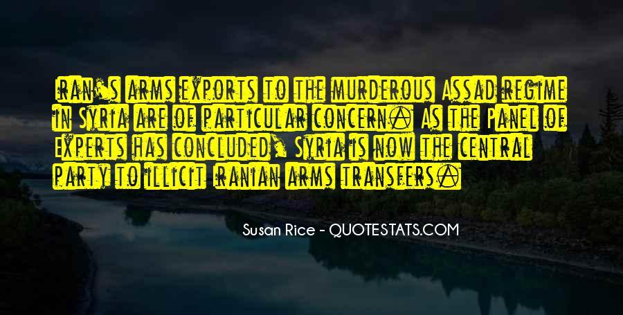 C Assad Quotes #75332