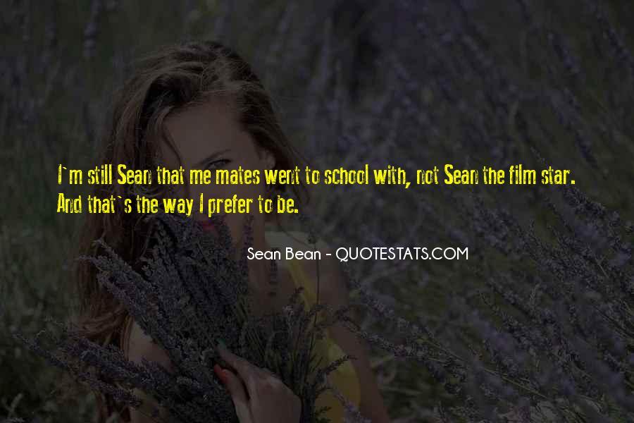 C E W Bean Quotes #15570