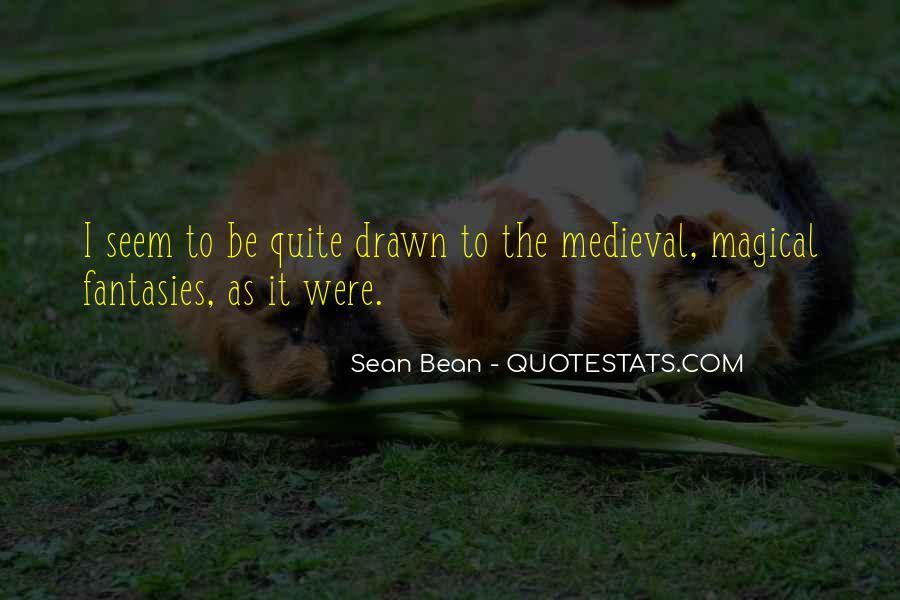 C E W Bean Quotes #43796