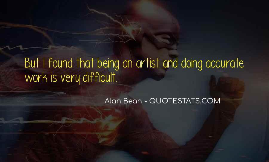 C E W Bean Quotes #46098