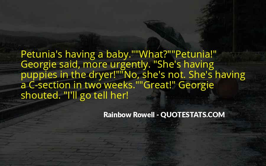 C Section Quotes #169822