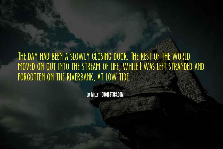 C W Mills Quotes #196