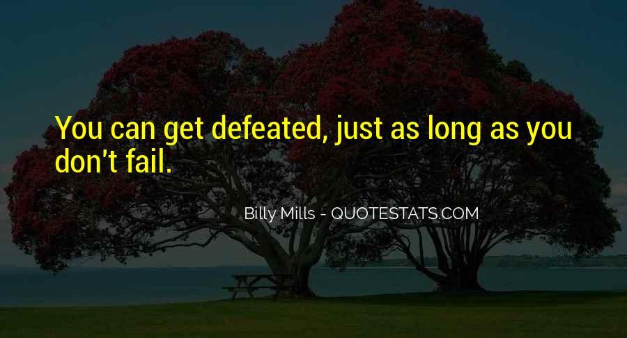 C W Mills Quotes #33510