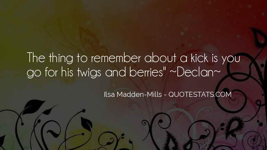 C W Mills Quotes #62865
