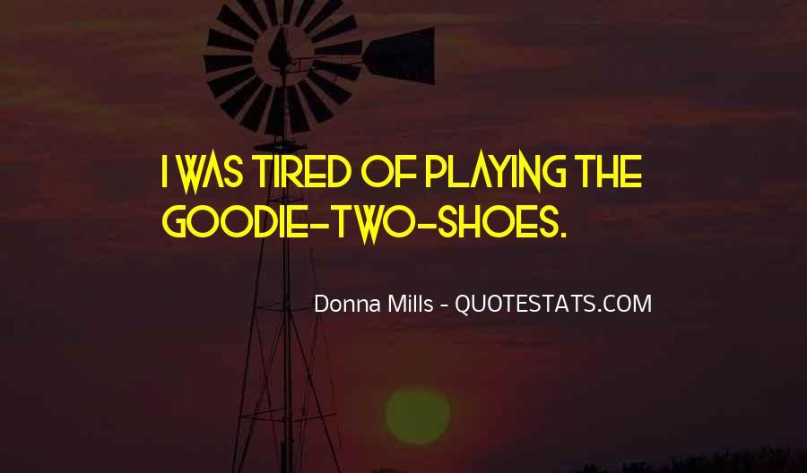 C W Mills Quotes #77368