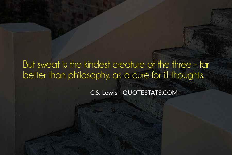 C.s. Quotes #11794