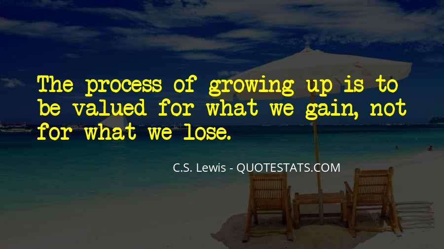 C.s. Quotes #2144