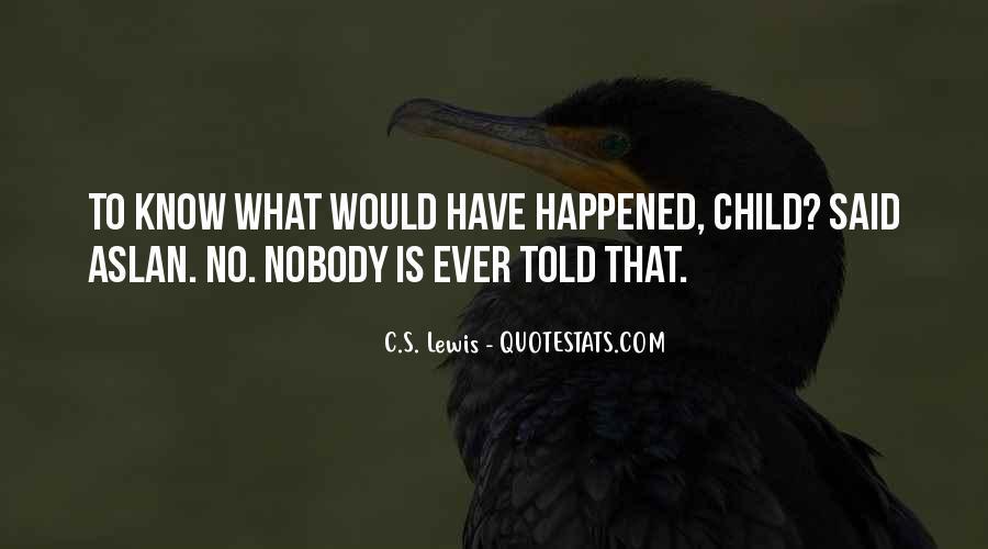 C.s. Quotes #25189