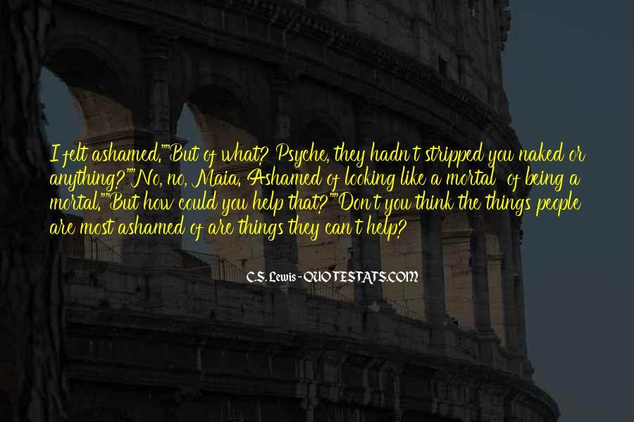 C.s. Quotes #25706