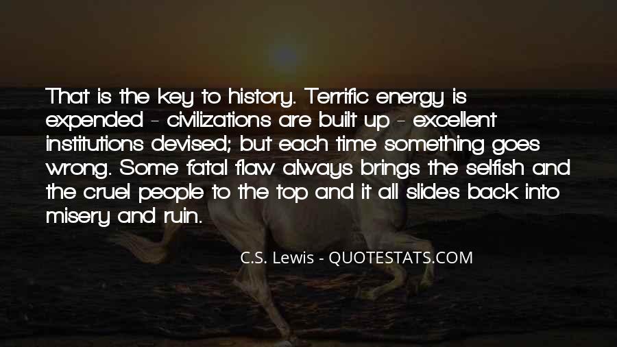 C.s. Quotes #25943